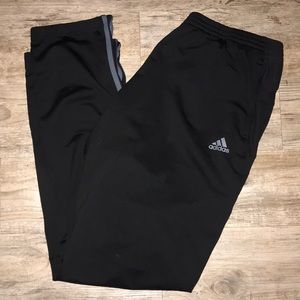 Adidas Climalite Track Pants